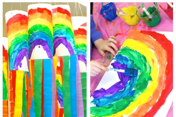 13 Delightful Kite Crafts For Preschoolers
