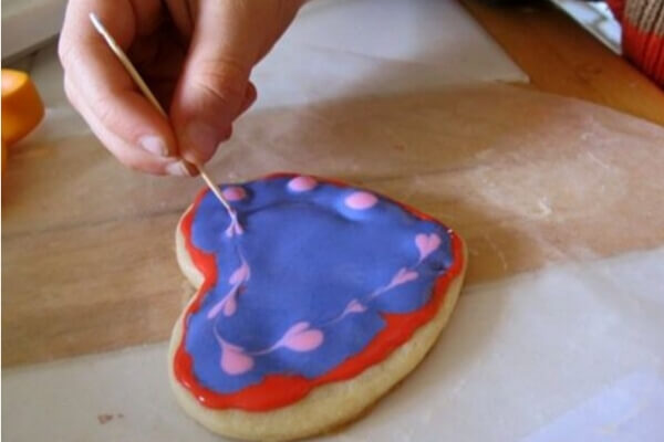 best royal icing decorated by kids