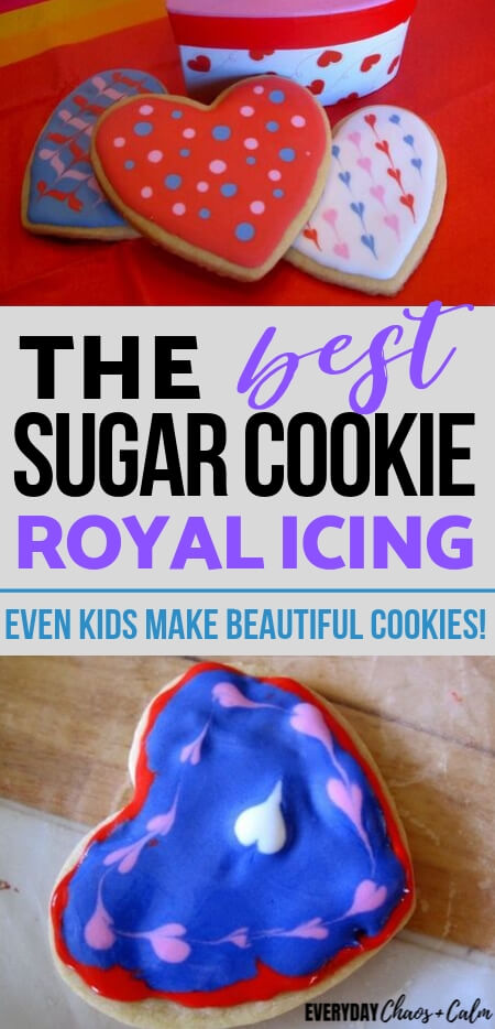 best royal icing recipe