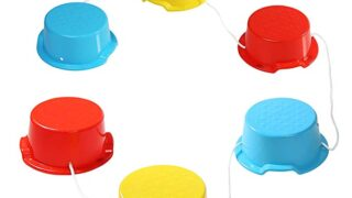Stepping Balance Buckets